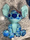 Stitch Crashes Disney The Little Mermaid Plush Limited Release In hand Fast Ship