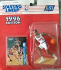 1996 Starting Lineup 50th Pooh Richardson Clippers