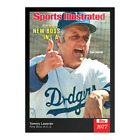 2021 Topps X Sports Illustrated Baseball Cards Checklist 18