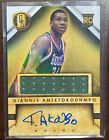 Top Giannis Antetokounmpo Rookie Cards to Collect 27