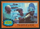 1978 Topps Star Wars Series 5 Trading Cards 18