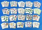 Sandylion Animals  Insects Mod Lot Of 80 With Binder Sheet