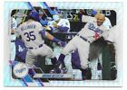 2021 Topps Chrome Baseball Variations Gallery and Checklist 56