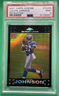 Calvin Johnson Rookie Cards Checklist and Buying Guide 20