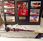 Action Mac Tools 1 24 Scale Diecast T F Dragster Kenny Bernstein Budweiser King