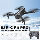 5G Wifi FPV GPS Brushless RC Drone Camera 120 Selfie Follow Me RC Quadcopter