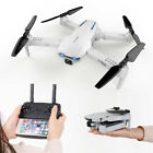 RC Drone with Camera GPS 4K WIFI Gesture Photo Video MV FPV Quadcopter Follow Me