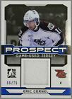 2013 In the Game Draft Prospects Hockey Cards 34