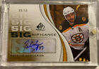 2011-12 SP Game Used Hockey Cards 27