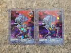 2021 Topps Chrome Star Wars Galaxy Trading Cards 33