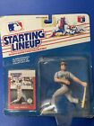 1988 Starting Lineup JOSE CANSECO Oakland A's Figure & Card