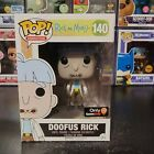 Ultimate Funko Pop Rick and Morty Figures Checklist and Gallery 121