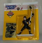 1995 STARTING LINEUP NHL 68765 - LUC ROBITAILLE * PITTSBURGH PENGUINS - *NOS* 2