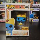 Funko Pop! Fairy Tail Swim Time Happy #286 Hot Topic Exclusive With Protector