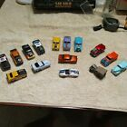 Toy cars huge lot collection M2 Muscle Machines muscle cars trucks classics