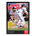 2021 Topps X Sports Illustrated Baseball Cards Checklist 12