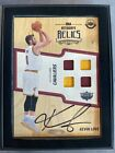 2018 Upper Deck Authenticated NBA Supreme Hard Court Basketball 33