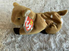 Beanie Baby Deer Whisper Tags Plush Collectable Retired Kids Toys Fun