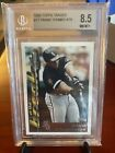 1995 Topps Traded and Rookies Baseball Cards 5
