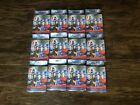 2021 Official Parkside NWSL Premiere Edition Trading Cards Hanger Box Lot of 12