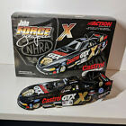 Action 2001 John Force 10 Time Champion 124 Diecast Funny Car 20016