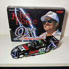 Action 2000 John Force 9 Time Champion 124 Diecast Funny Car 20016