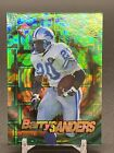 Barry Sanders Cards and Memorabilia Guide 18