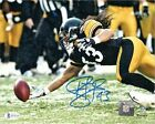 Hair-larious: Troy Polamalu Signs First Cards Since 2003 20