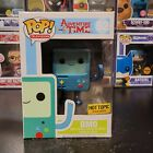 Funko Pop! Television Adventure Time BMO #52 Hot Topic Exclusive With Protector
