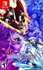 Under Night In Birth Exe LateCl R Nintendo Switch Standard Edition