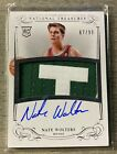 Treasure Chest: 2013 National Treasures Rookie Patch Autograph Gallery 46