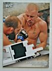 2015 Topps UFC Knockout Trading Cards 10