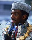 Eddie Murphy Coming To America Autographed Signed 8x10 Photo Beckett BAS COA
