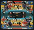 2020 Panini NFL Five Football TCG Factory Sealed 24 Pack Booster Box