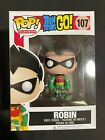 Ultimate Funko Pop Robin Figures Checklist and Gallery 8