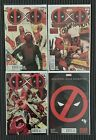 Deadpool Comic Book Collecting Guide and History 14