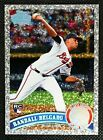 2011 Topps Update Series Baseball SP Variations Gallery and Checklist 44