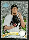 2011 Topps Update Series Baseball SP Variations Gallery and Checklist 45