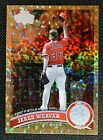 Jered Weaver Rookie Card Guide 12