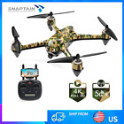 SNAPTAIN 2021 New RC Professional 4K Wide Dual Camera WIFI FPV Drone Quadcopter
