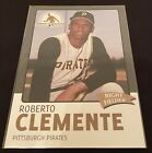 Roberto Clemente Back with Topps 19