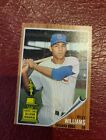 Top 10 Billy Williams Baseball Cards 30