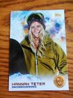 2014 Topps US Olympic and Paralympic Team and Hopefuls Trading Cards 21