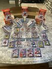 2021 Score Football Complete Master Retail Set 1 400 All Insert Sets 500 Cards