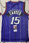 Vince Carter Rookie Cards and Autographed Memorabilia Guide 39