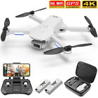 4DRC F8 GPS Drones with 4K HD Camera for Adults WiFi FPV Live Video