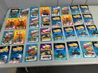 Vintage Mattel hot wheels lot of 32 the hot one black wall more READ LOOK
