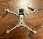 DJI Mavic Air 2 DRONE ONLY FOR PARTS OR REPAIR Problems with Gimbal
