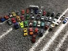 Lot Of 40+ Loose Hot Wheels Matchbox Cars Vintage New And More