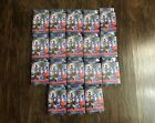 2021 Official Parkside NWSL Premiere Edition Trading Cards Hanger Box LOT OF 18